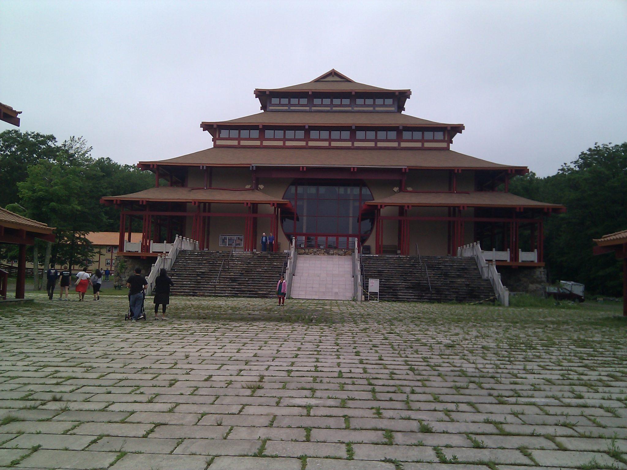 Chuang Yen 2011