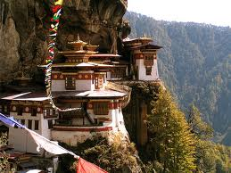 Tiger's Lair Temple, Nepal